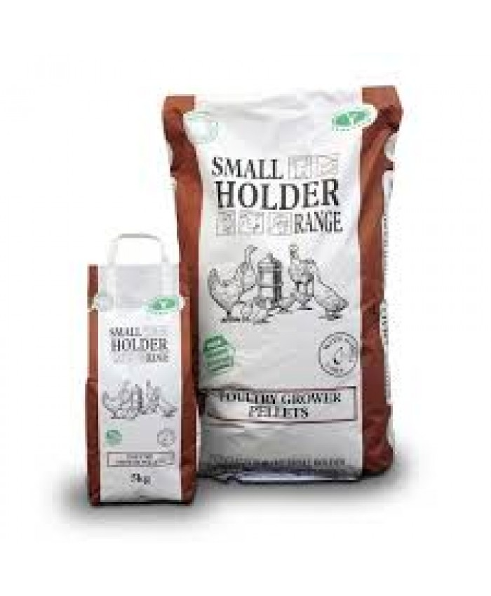 Allen & Page Grower Pellets