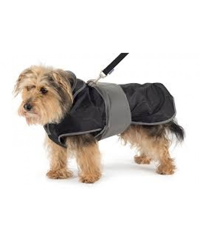Ancol 2-in-1 Harness Coat