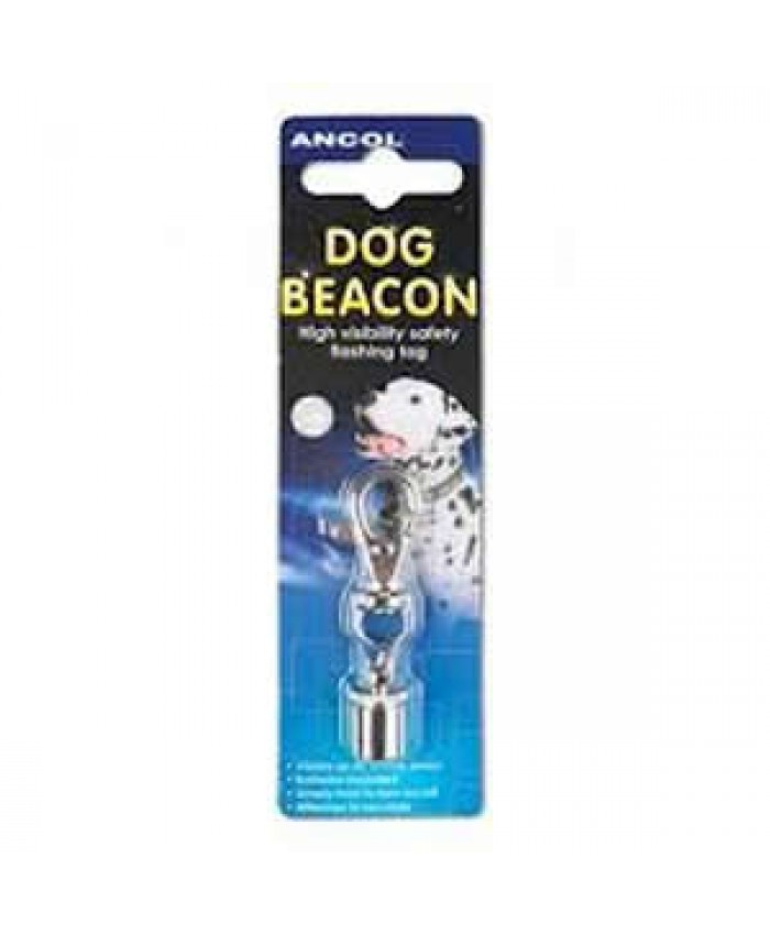 Ancol Dog Safety Tag