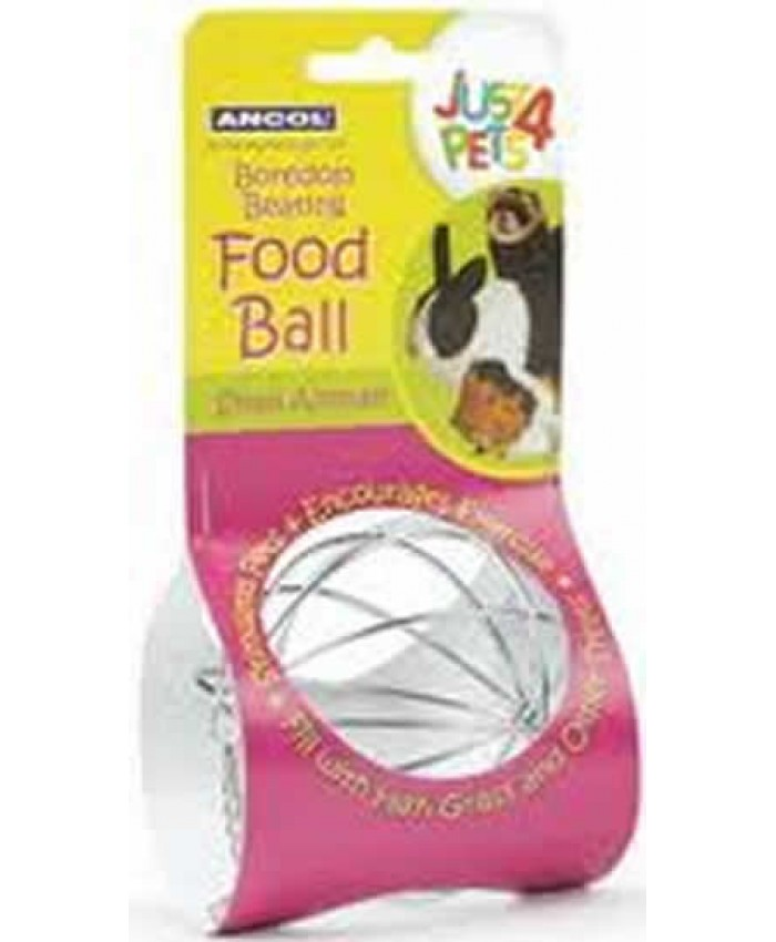 Ancol Food Ball