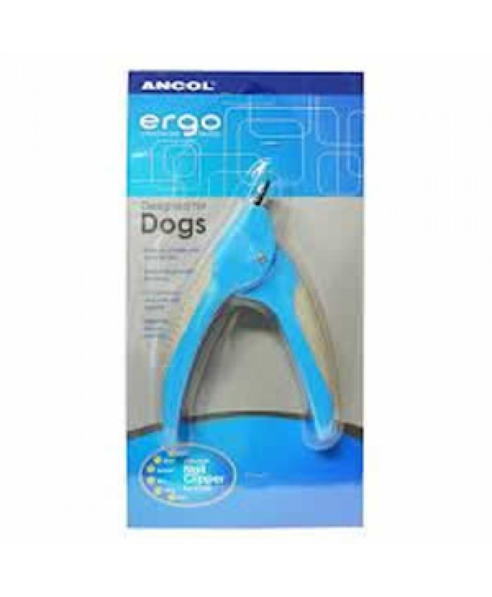 Ancol Ergo Guillotine Nail Clippers
