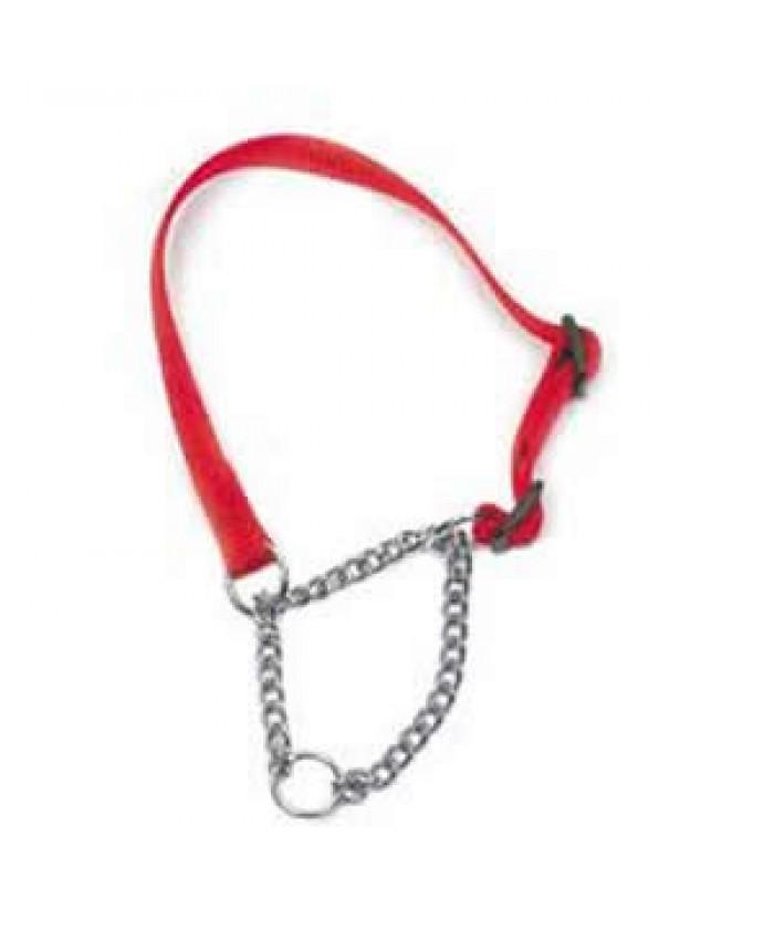 Ancol Half Choke Chain
