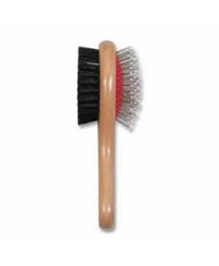 Ancol Heritage Double Sided Brush