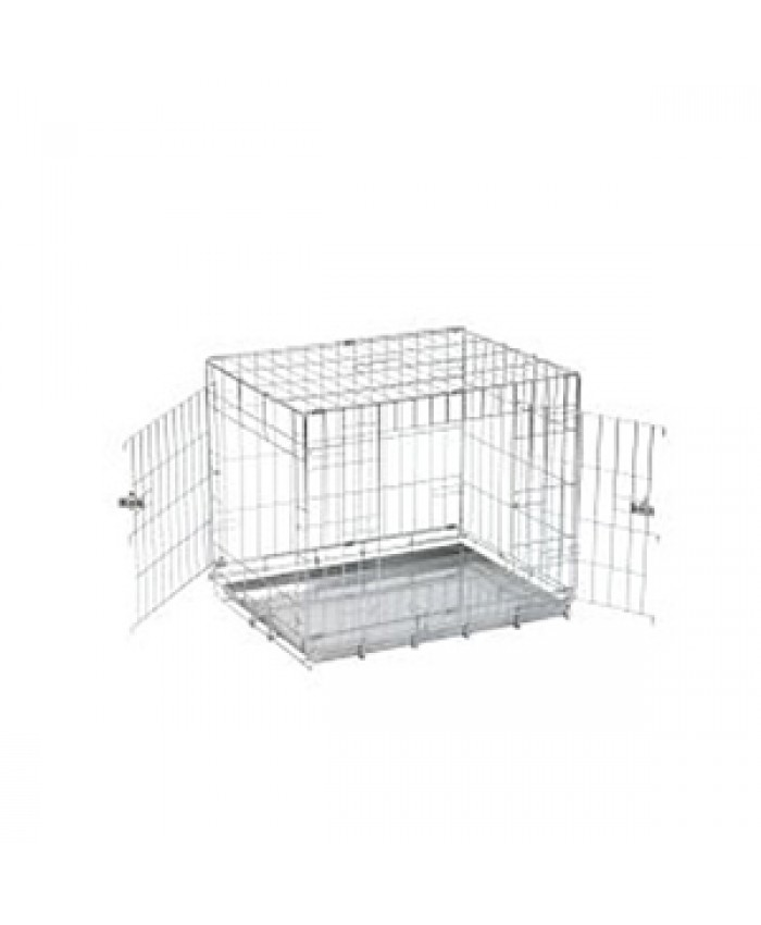 Animal Instincts Comfort Crate Size 3