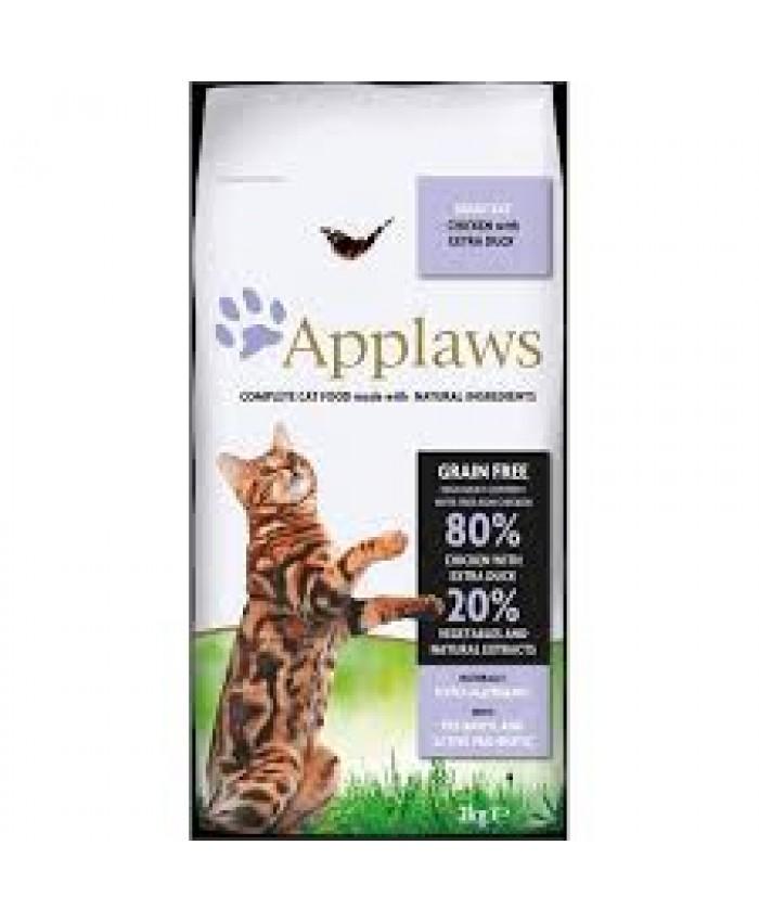 Applaws Chicken & Duck