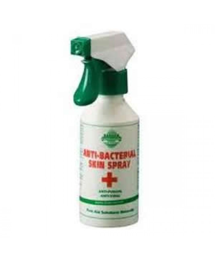 Barrier Anti-Bacterial Skin Spray 200ml