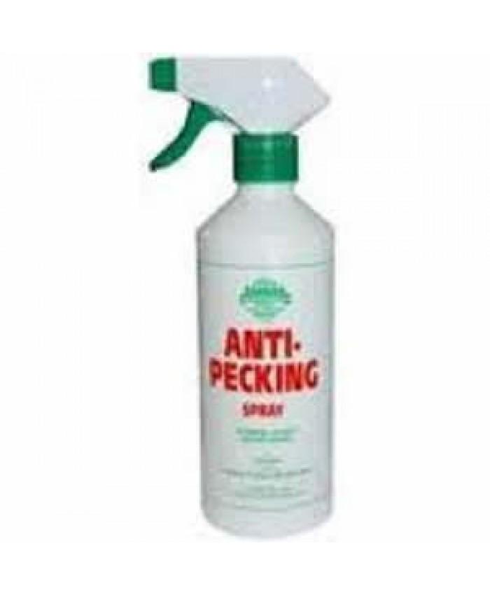 Barrier Anti-Pecking Spray