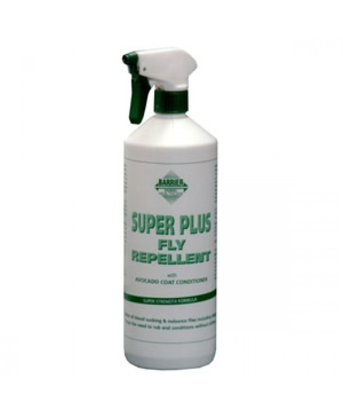Barrier Super+ Fly Repellent