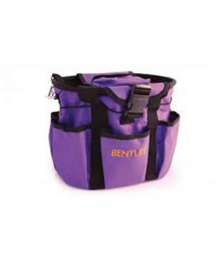 Bentley Slip-Not Deluxe Grooming Bag