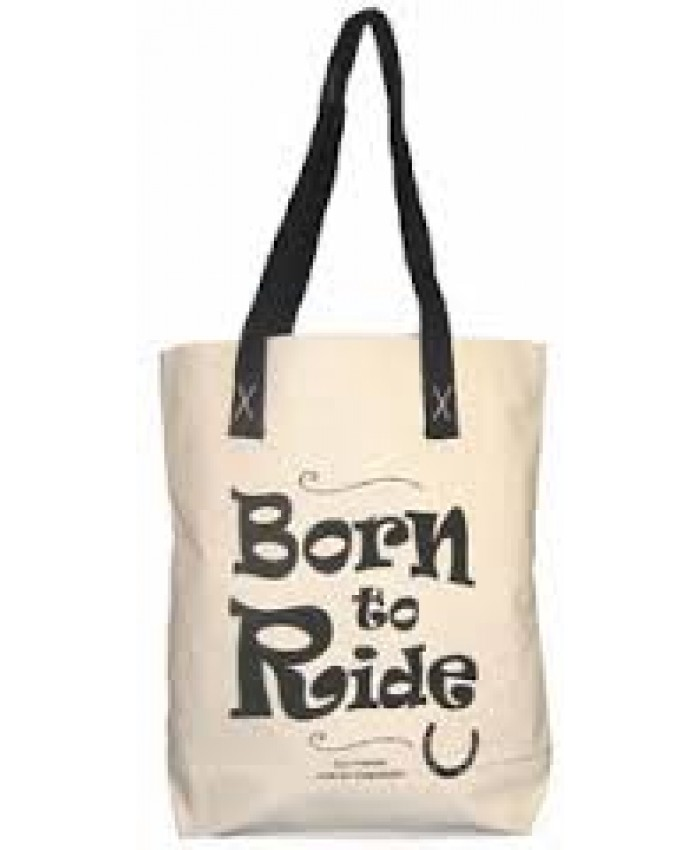 Born to Ride Bag