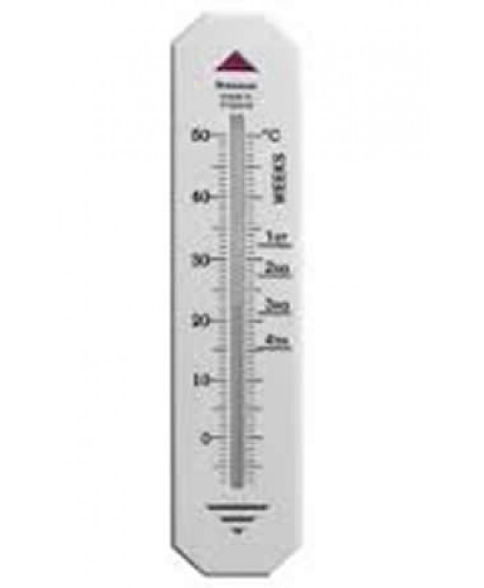 Brannan - Brooder Thermometer