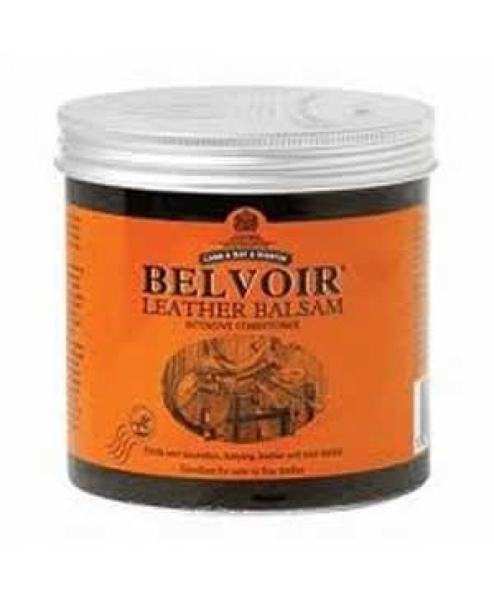 CDM Belvoir Leather Balsam