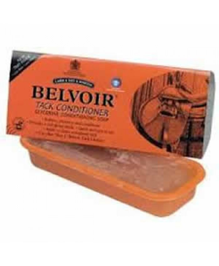 CDM Belvoir Tack Conditioner Soap Bar