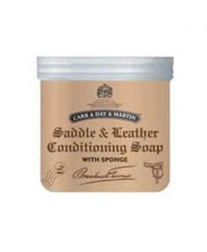 CDM Brecknell Turner Saddle Soap