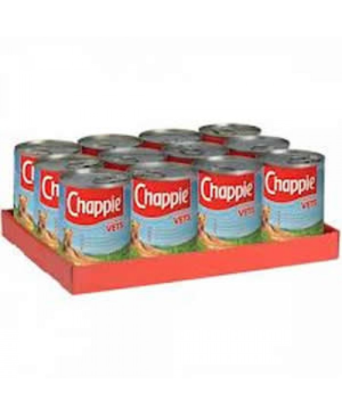 Chappie® Original Dog Food