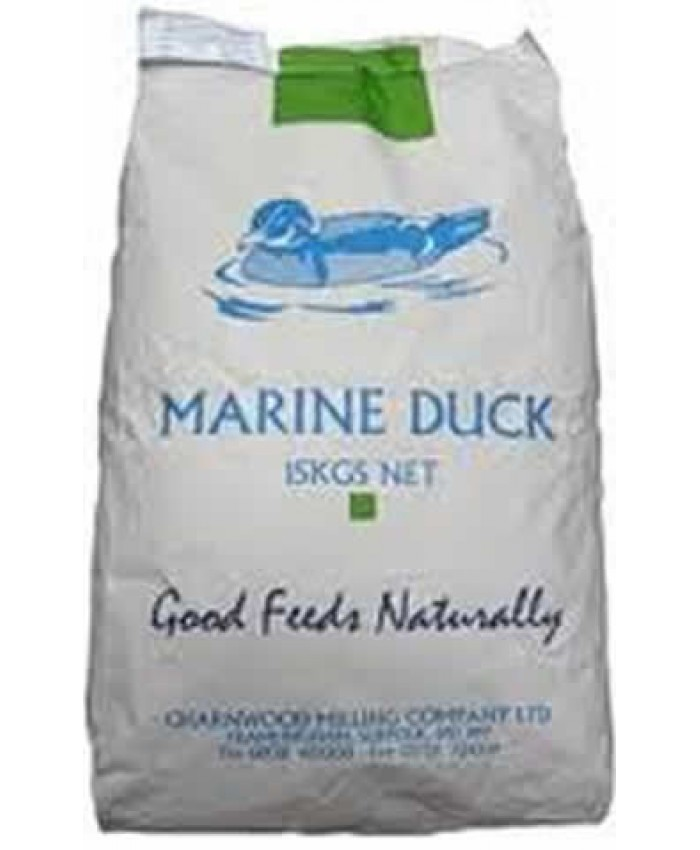 Charnwood Marine Duck