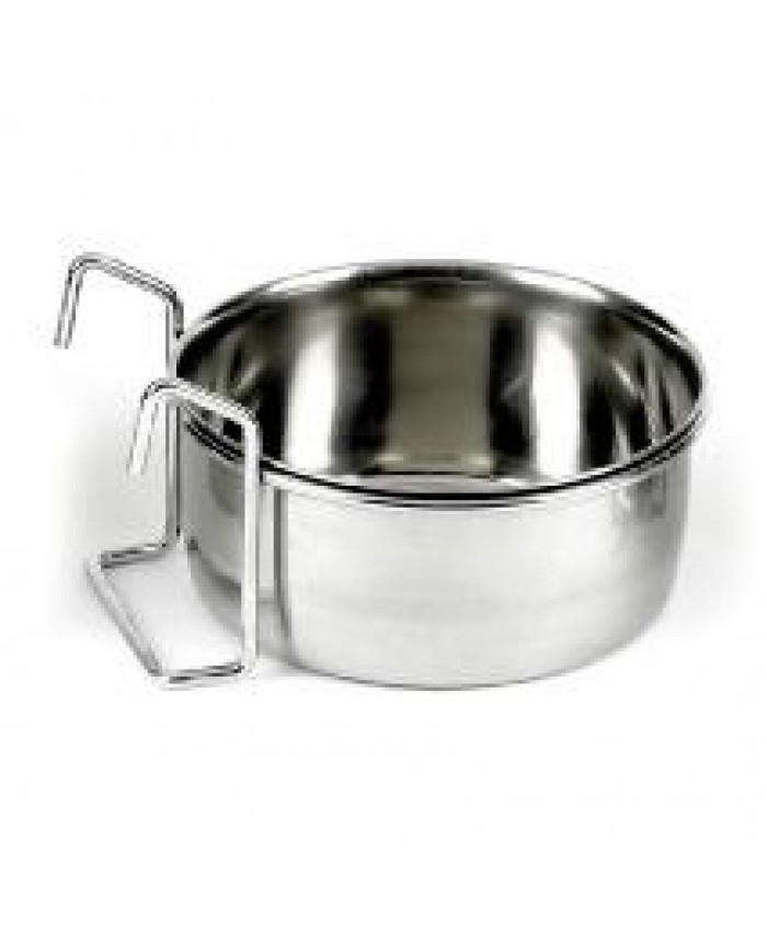 Classic Hook On Stainless Steel Coop Cup