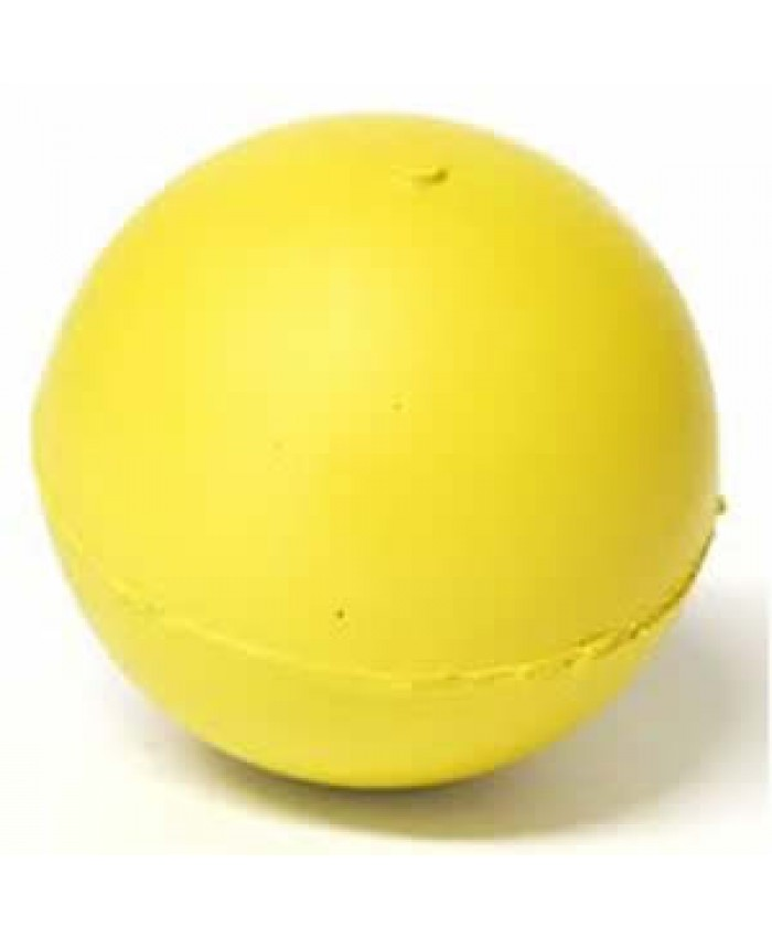 Happy Pet Rubber Solid Ball