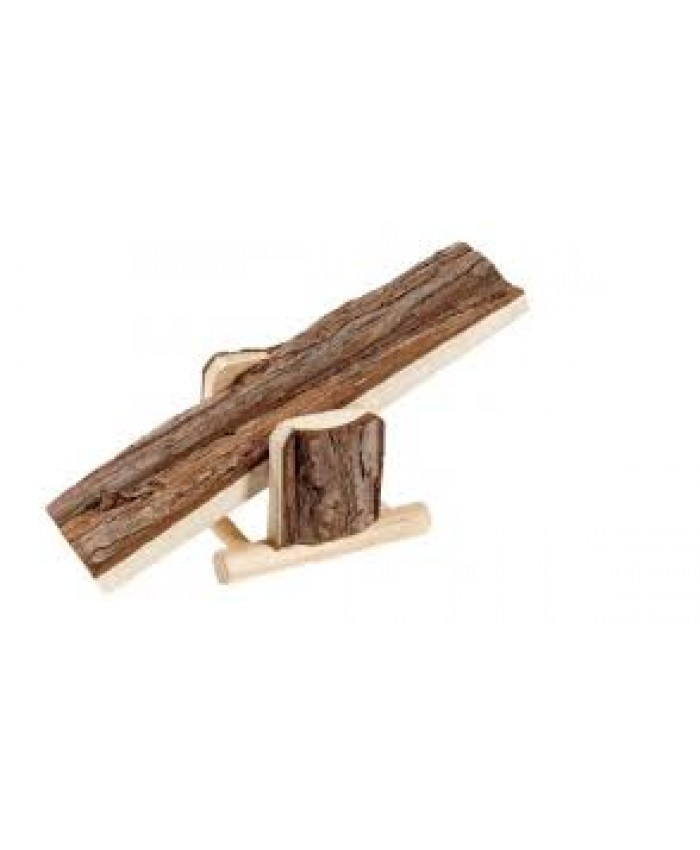 Classic Rustic See Saw