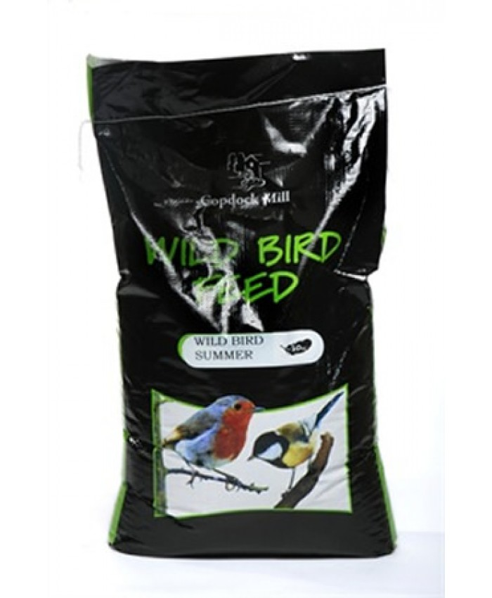 Copdock Mill Summer Wild Bird Mix
