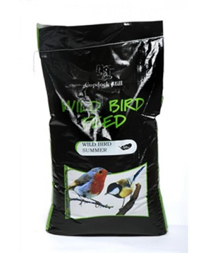 Copdock Mill Summer Wild Bird Mix