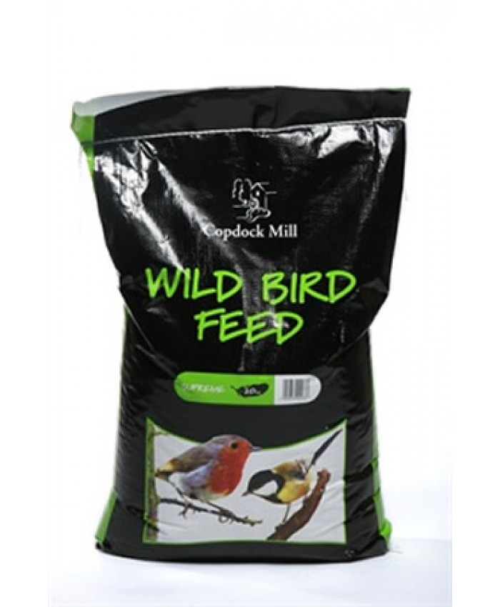 Copdock Mill Supreme Wild Bird Mix