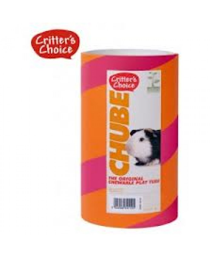 Critter Choice Chube Large