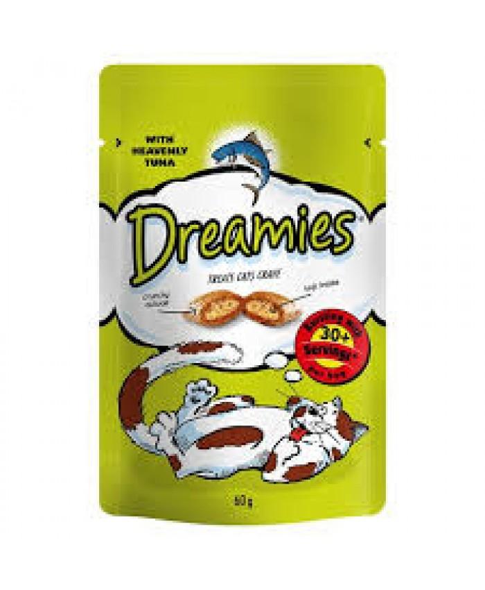 Dreamies Tuna