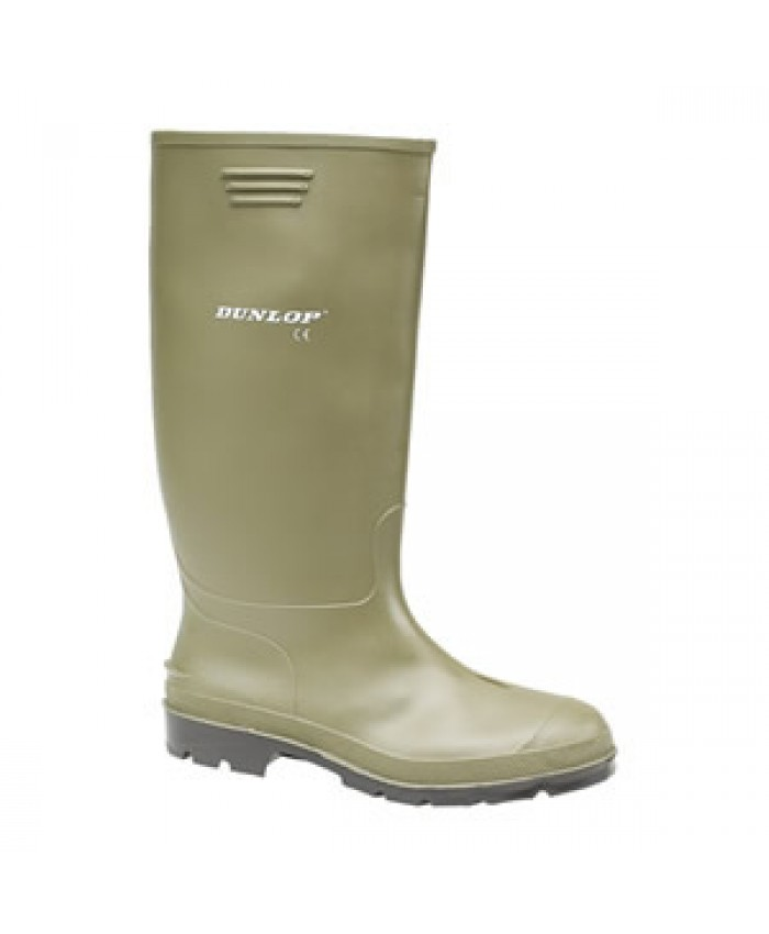 Dunlop Pricemaster PVC Wellington Boot