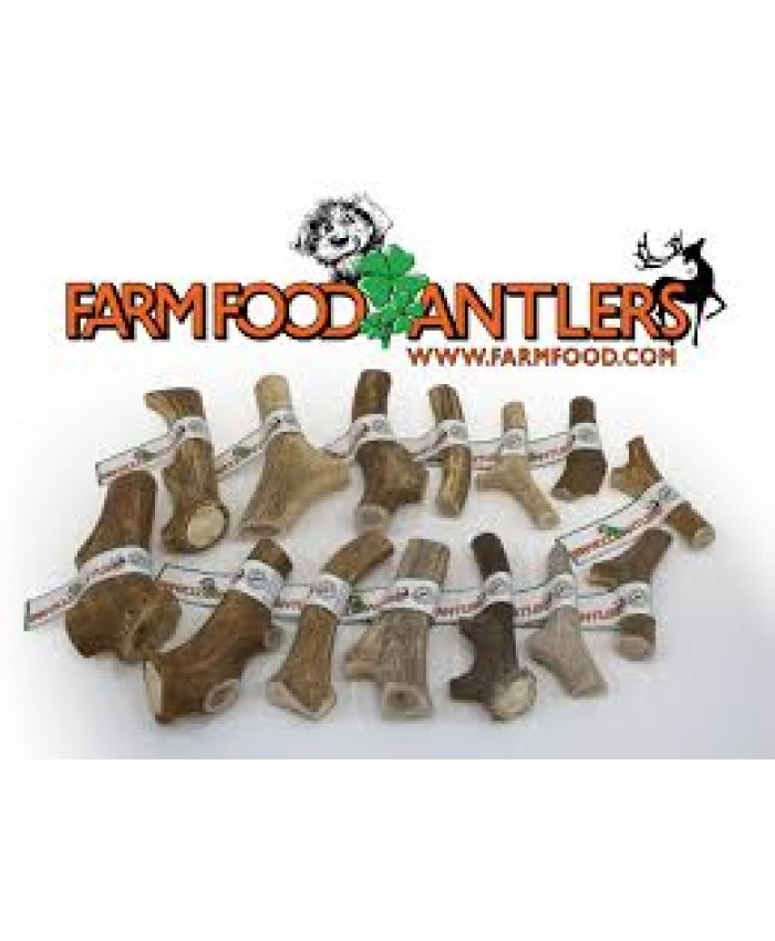 Farm Food Antler Dog Chews