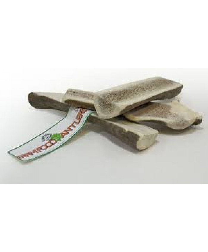 Farm Food Antlers Easy Dog Chews