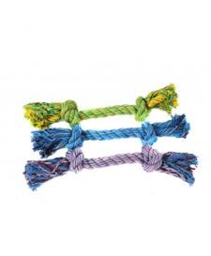 Flossin Fun 2 Knot Rope