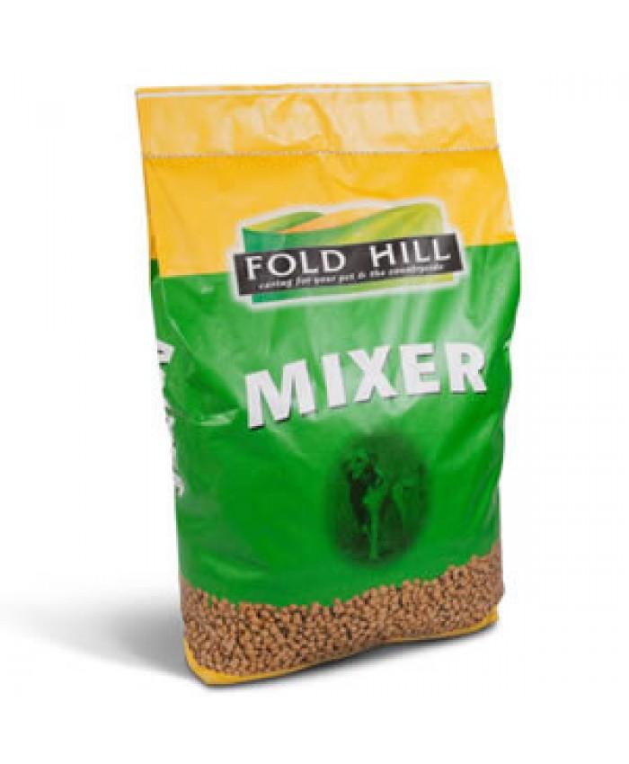 Foldhill Mixer