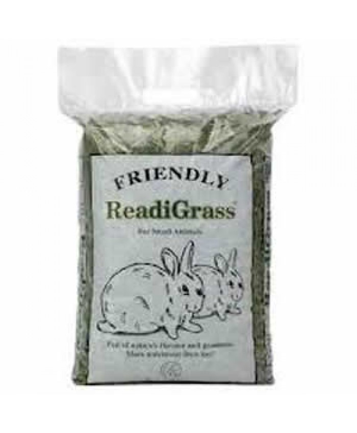 Friendly Readigrass Small