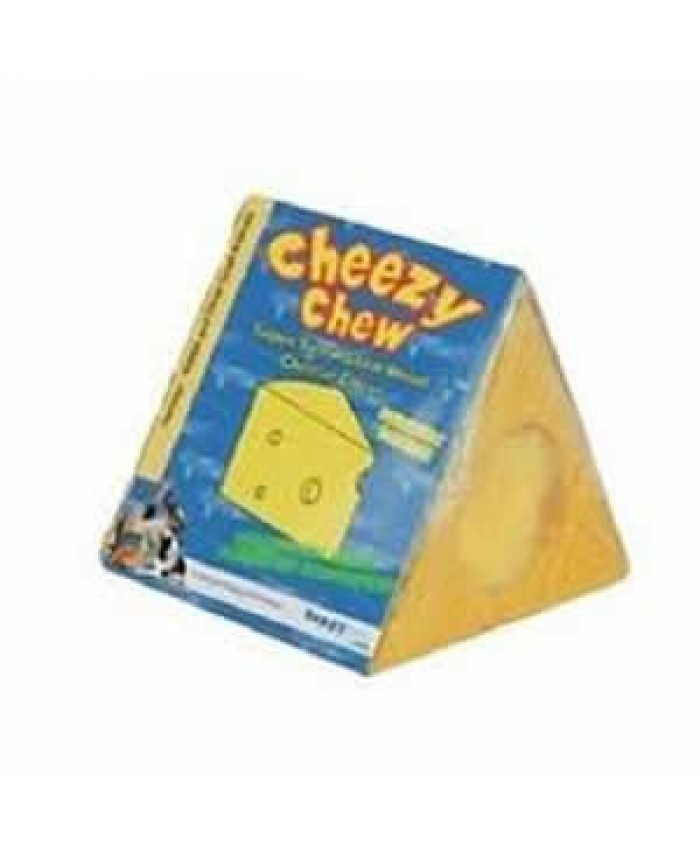 Happy Pet Cheezy Chew