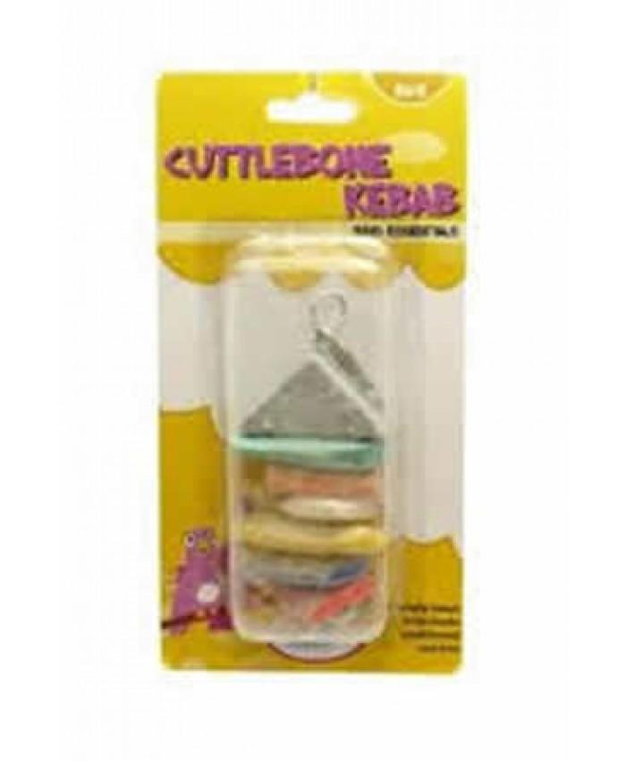 Happy Pet Cuttlebone Kebab
