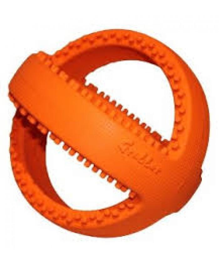 Happy Pet Grubber Interactive Ball