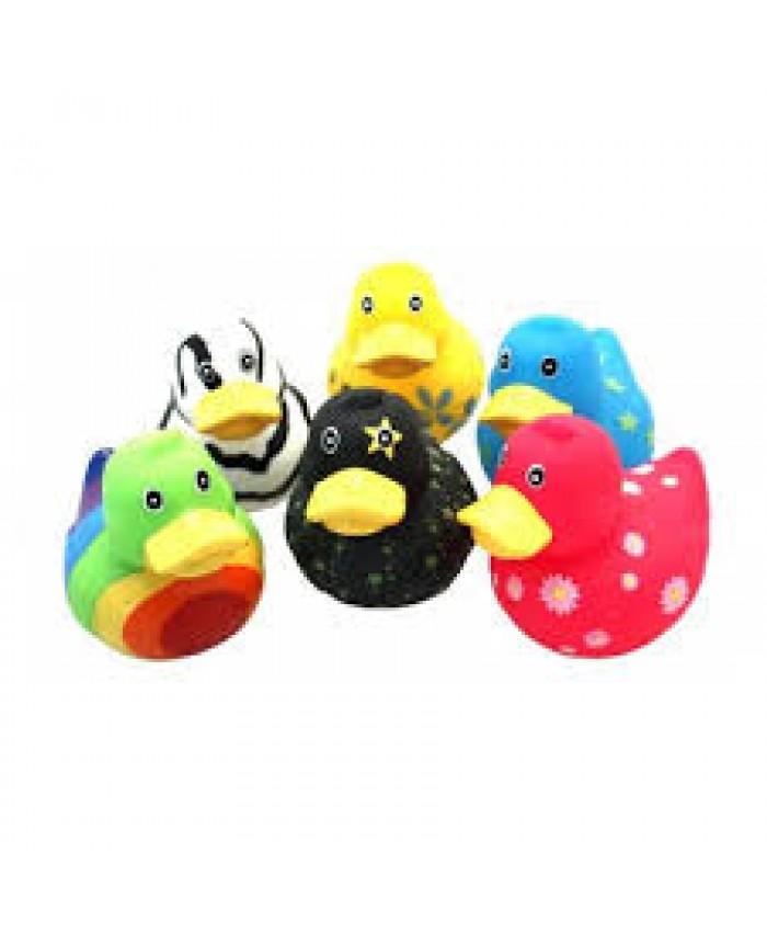 Happy Pet Vinyl Duck
