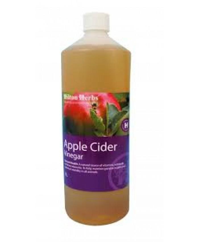 Hilton Herbs Cider Vinegar