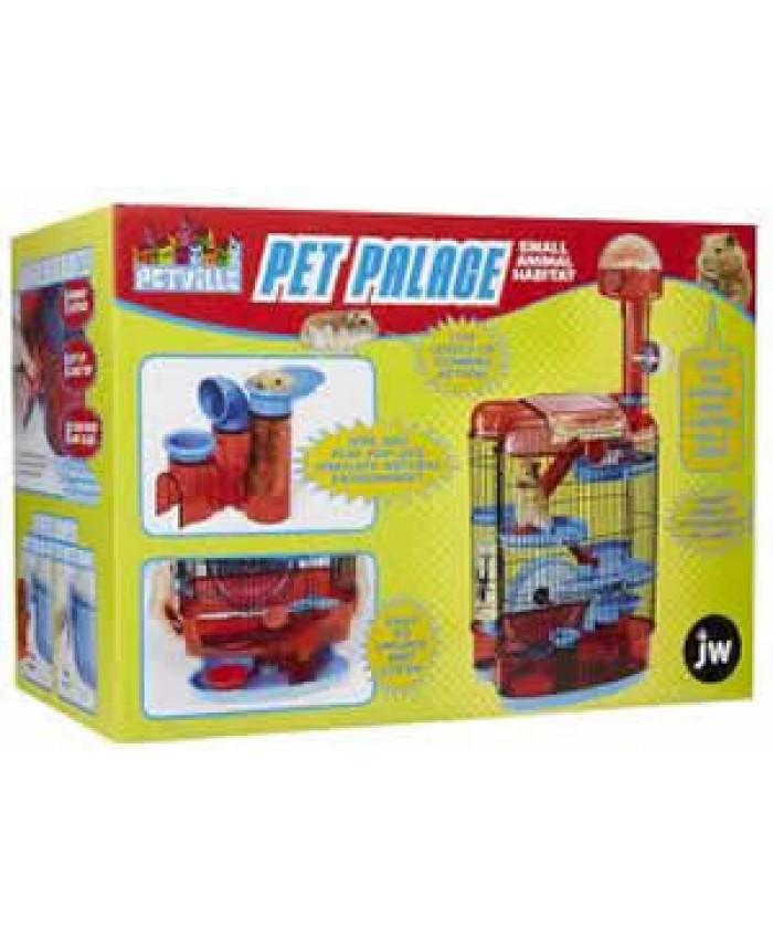 JW Petville Pet Palace Cage