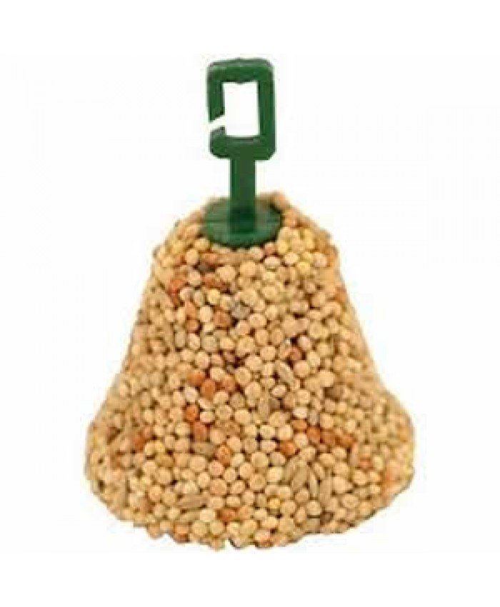 Johnsons Seed Bells For Budgies