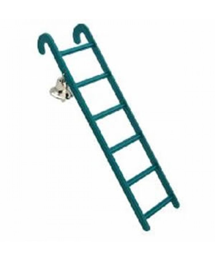Ladder and Bell
