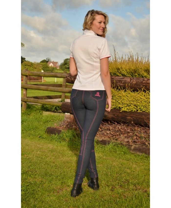Ladies Jeggies Jodhpurs