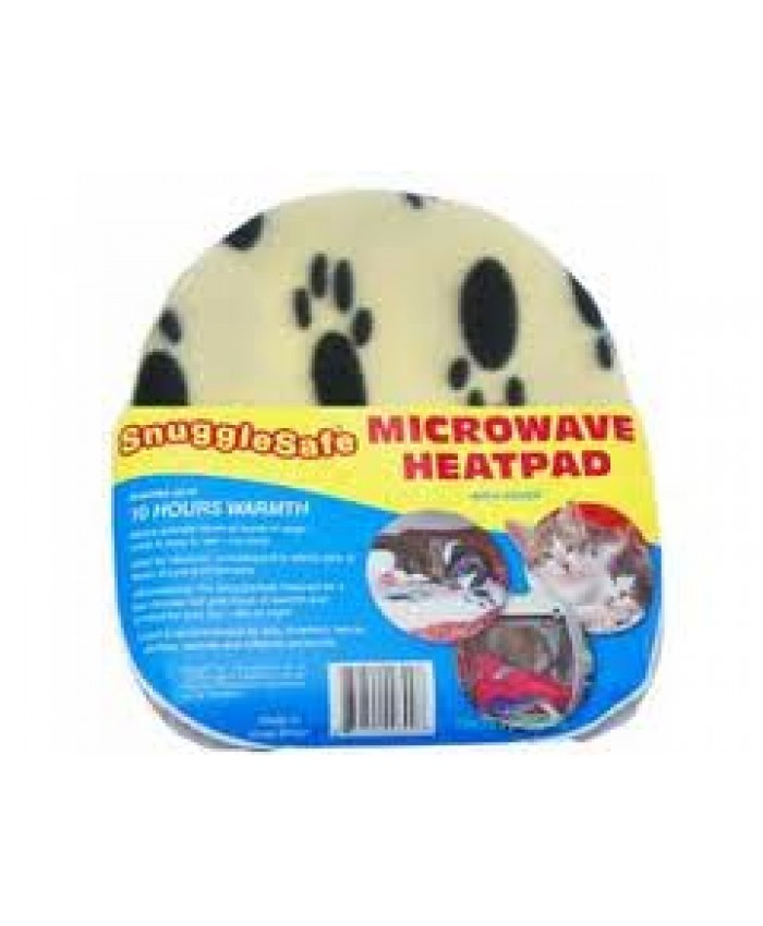 Microwaveable Heat Pad