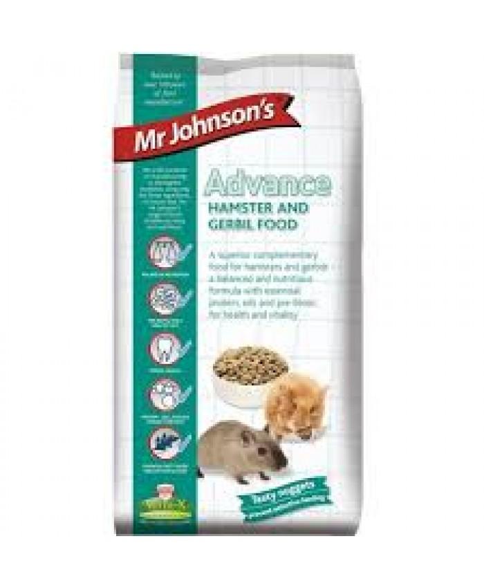 Mr Johnsons Advance Hamster & Gerbil