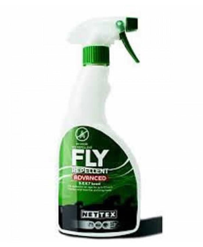Nettex Fly Repellent Advanced