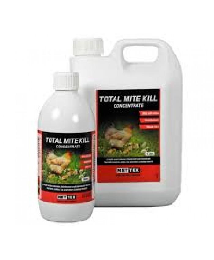 Nettex Total Mite Kill Concentrate
