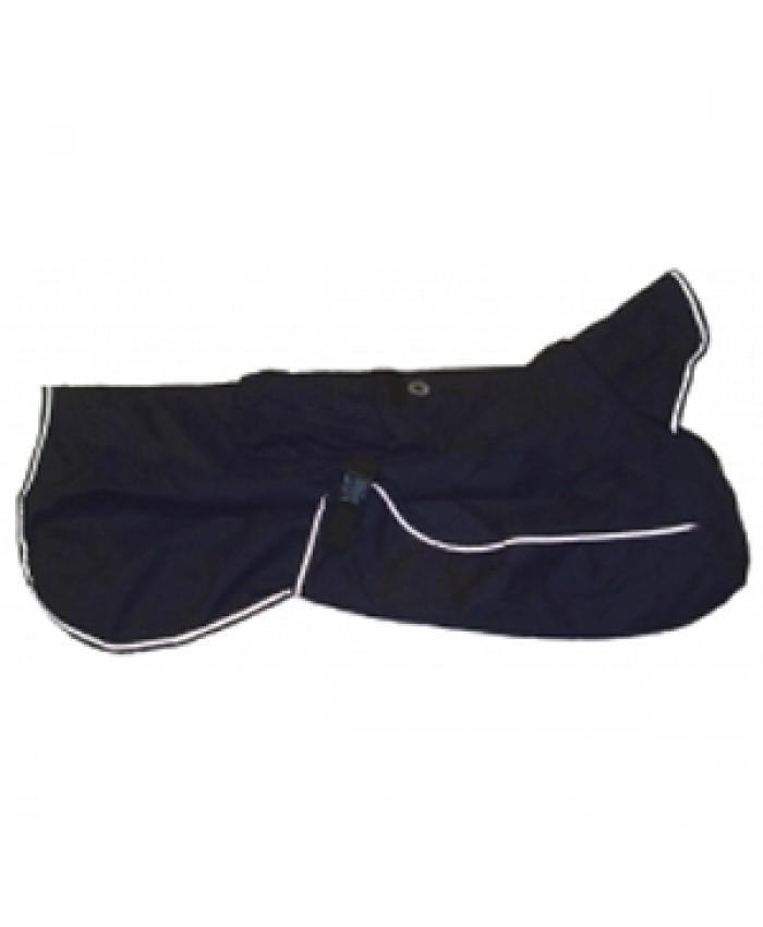 Outhwaites Waterproof Rugged Coat Blue