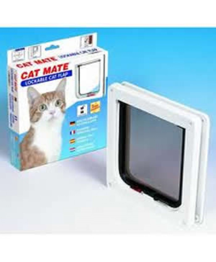 Cat Mate New Lockable Cat Flap