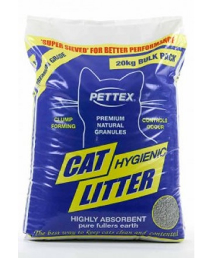 Pettex Cat Litter